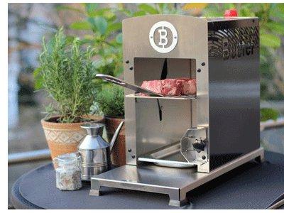 Beefer One Grill für 485,97€ + zusätzlich 3% Qipu bei home24.de
