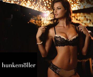 Hunkemöller - 20% Rabatt auf die gesamte Kollektion