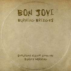"Bon Jovi - ""Burning Bridges"" - 4 Songs zum reinhören"