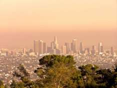 Kopenhagen - Los Angeles ab 362€