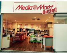 Media Markt Outlet im Kaufpark Eiche (Berlin)