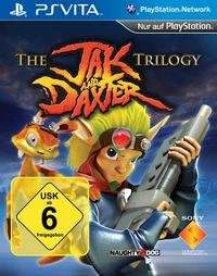 The Jack & Daxter Trilogy (PS Vita) für 14,99€ @Saturn (Abholung)