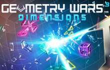 [Steam] Geometry Wars 3: Dimensions @ MGS