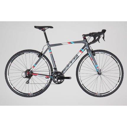 Cyclecross bei Wigglesport 25%