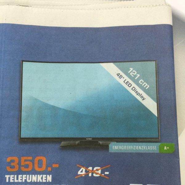 Telefunken D48F28 2Q 3CI