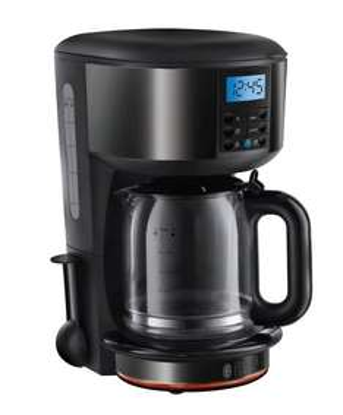 [Amazon Prime] Russell Hobbs Legacy Glas-Kaffeemaschine / Timer / 27,18€ inkl. Versand