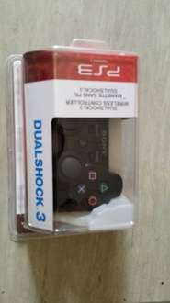 [EBAY] PS3 Controller Black NEU 31,58 EUR inkl. VSK