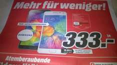 Galaxy S5 für 333€ Media Markt Papenburg