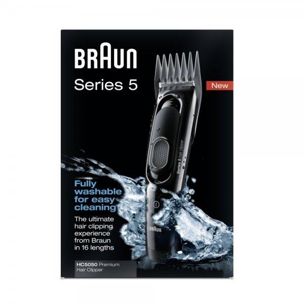 [amazon.de] Braun Series 5 HC5050 Haarschneider