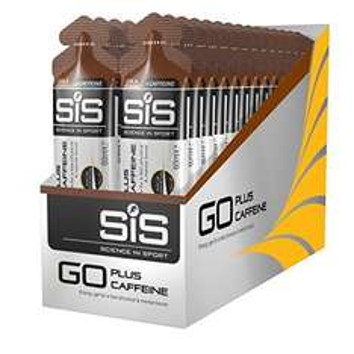 [Amazon-Marktplatz] Science in Sport Go, inkl. Coffein-Gel / Lemon & Lime  /Science In Sport Go Nutritional Energy Bar Blueberry 40g x 30