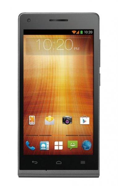 [Amazon.it] Huawei Ascend G535 LTE (4,5'' qHD LCD, Snapdragon 400 Quadcore, 1GB RAM, 8GB intern, microSD, Android 4.3) für 98,10€