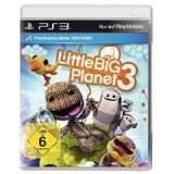 Little Big Planet 3 PS3 - Amazon