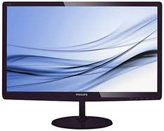 Philips E-Line 277E6EDAD, 27 Zoll Full-HD, IPS-Panel, VGA + DVI-D+HDMI, Lautsprecher, 159€ bei Amazon.de