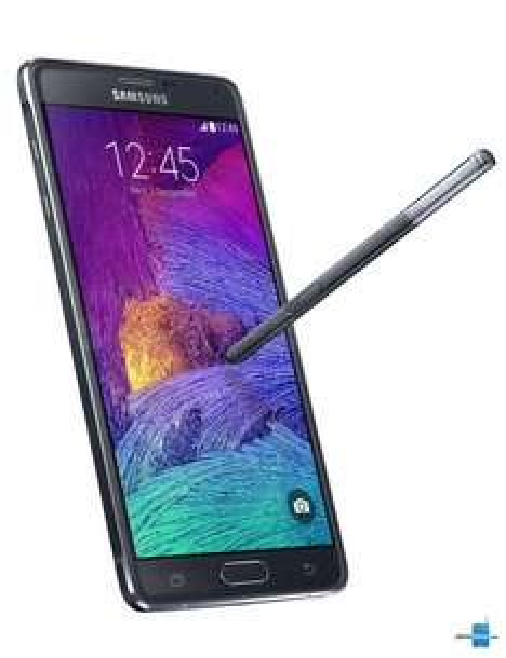[MediaMarkt] Samsung Galaxy Note 4