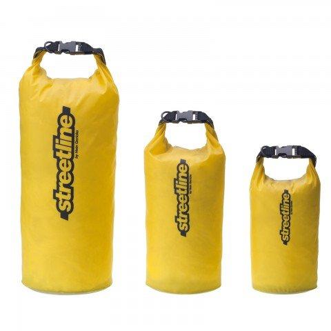 Gepäckrollen - Streetline Mini Dry-Bag-Set Hein Gericke 50%