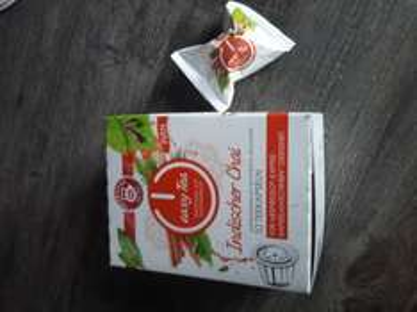 Lokal Moers - Teekanne easy-tea für Nespresso Maschinen
