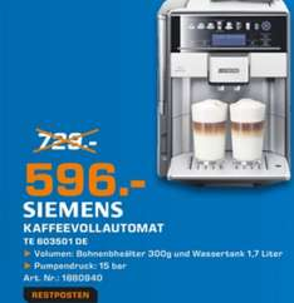 SIEMENS TE603501DE-EQ-6