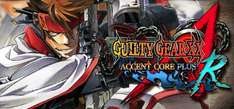 [Steam] GUILTY GEAR XX ACCENT CORE PLUS R @ Nuuvem 5,88€