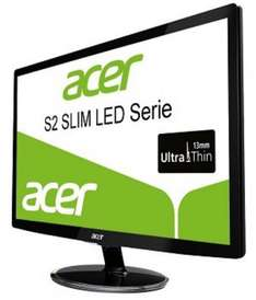 Acer 24 Zoll Monitor(S242HLCbid) (Abgelaufen)