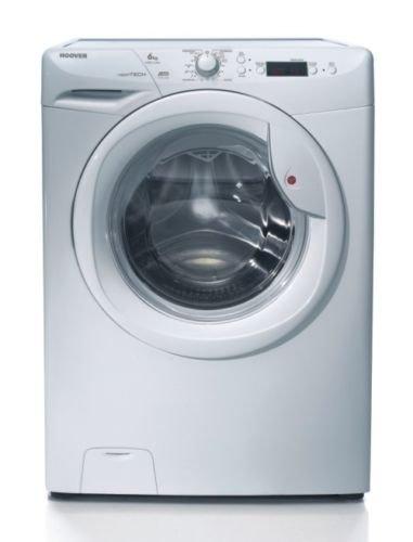 Hoover VT 614 D 23 EEK A+++ 6 KG Waschmaschine Frontlader, 289,- EUR @ ebay WOW
