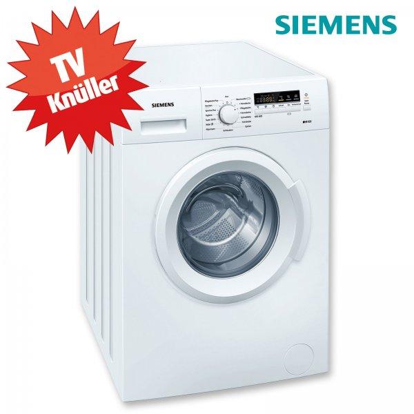 SIEMENS Waschmaschine WM14B221 - A+++ bei ROLLER vor Ort und Online