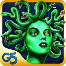 [Amazon App Shop] 9 Clues: The Secret of Serpent Creek (Full)  [Android & iOS/OS X]