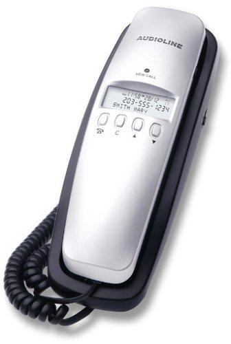 [Amazon-Marktplatz]Audioline TEL 5 clip Kompakt-Telefon