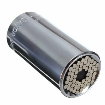 [Banggood]  Gripper Steckschlüssel-Einsatz, 3/8 Schlüsselweite 7 - 19 mm für 5,36€ inkl. Versand