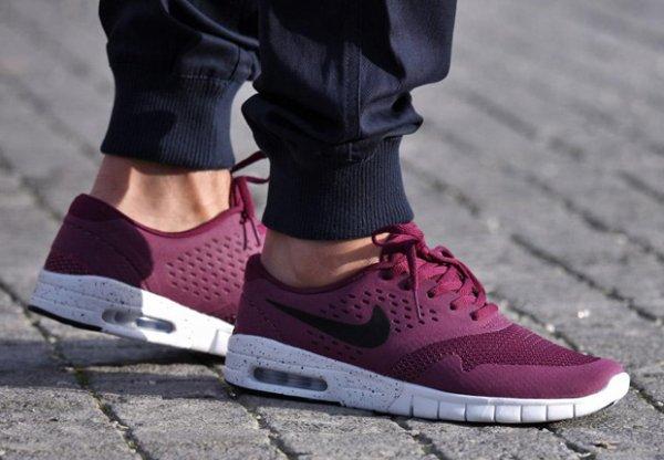 Nike Eric Koston 2 Max für 69,94 Euro + etliche andere günstige Schuhe und Klamotten von Topmarken (Beispiele mit Links im Deal)