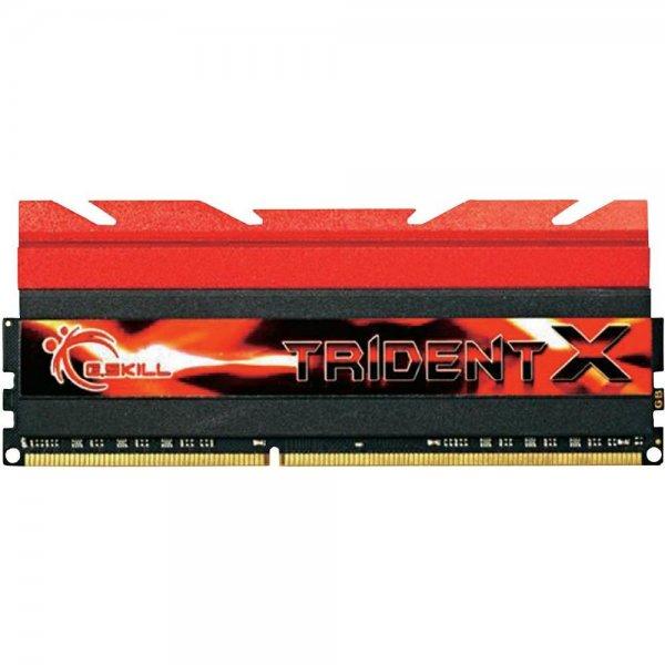 [conrad.de] G.Skill TridentX 2 x 4 GB DDR3-RAM 2400 MHz CL10 12-12-31
