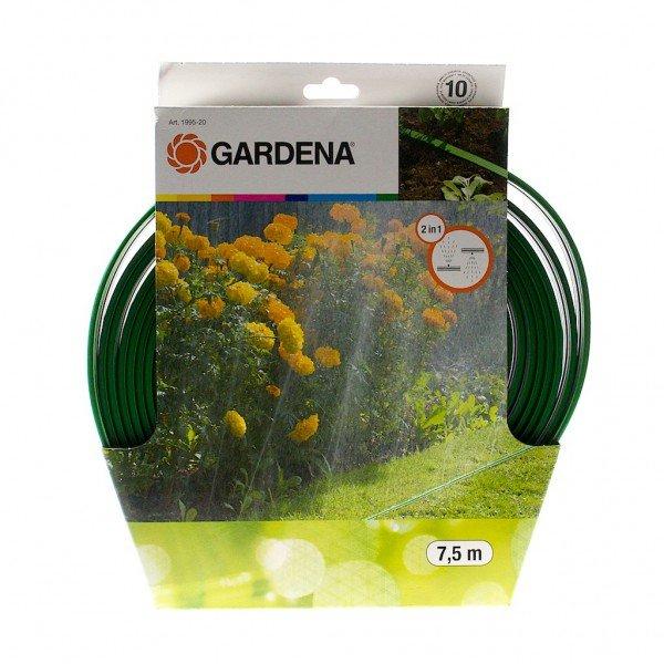 Gardena™ - Schlauchregner 7,5m (inkl.Anschlußstücken) ab €13,26 [@GetGoods.de]
