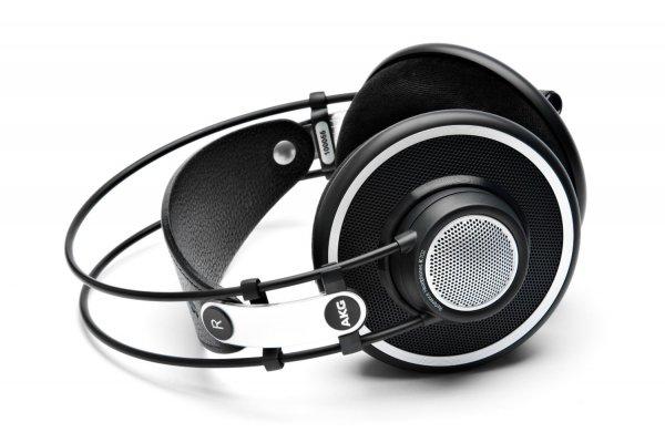 AKG K702 Dynamische Referenz Kopfhörer für 196€ @Amazon.fr