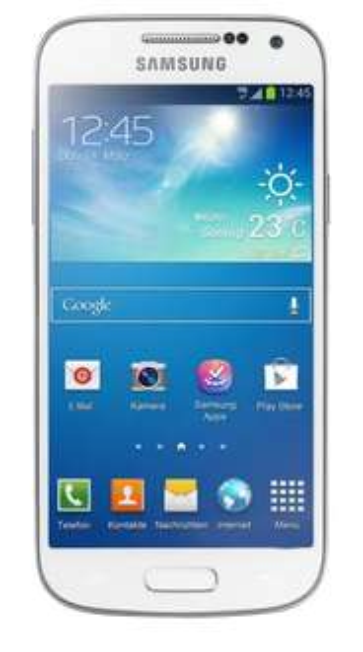 [Ebay Medionshop] Samsung Galaxy S4 mini für 179,99