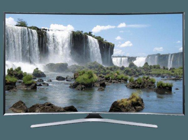 [Saturn] SAMSUNG UE55J6350SU, 138 cm (55 Zoll), Full-HD, LED TV, 800 PQI, DVB-T, DVB-T2, DVB-C, DVB-S, DVB-S2 ab 794,-€ bei Filialabholung und Newslettergutschein