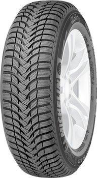 Winterreifen  -  Michelin Alpin A4 225/50 R17 98H