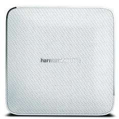 (Brands4Friends) HARMAN KARDON  Bluetooth-Lautsprecher Esquire, weiß (-50% ggü. Idealo)