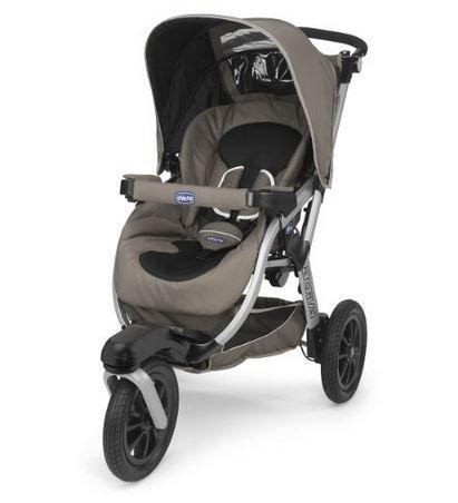 [Amazon Family] 20% auf Chicco Activ3 Kinderwagen (für 239,90€ statt idealo 299,90€)