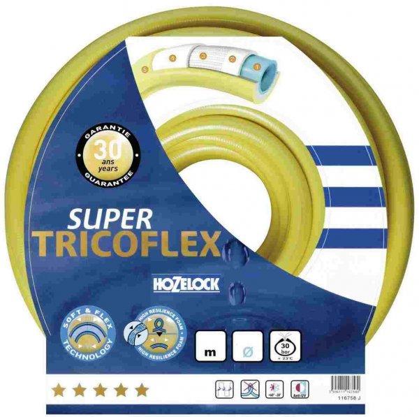 [Amazon-Marktplatz] Hozelock Super Tricoflex SchlauchDurchmesser 19 mm -50 m,
