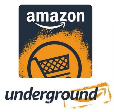 Amazon Underground: Kostenlose Apps und Spiele