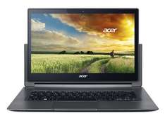 Acer Aspire R13 R7-371T Convertible, i5-5200U, 4GB RAM, 256GB SSD, 13,3 Zoll Full-HD IPS-Touchscreen, Windows 8 Pro, 1,5kg für 859,11€ bei Amazon.de