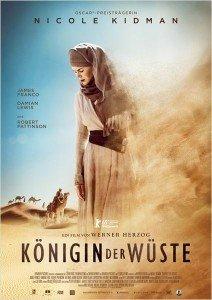 Günstig ins Kino zu: Königin der Wüste (6 Städte)