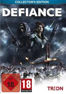 (Amazon/PC) Defiance Collectors Edition für 17,99 € bei Amazon