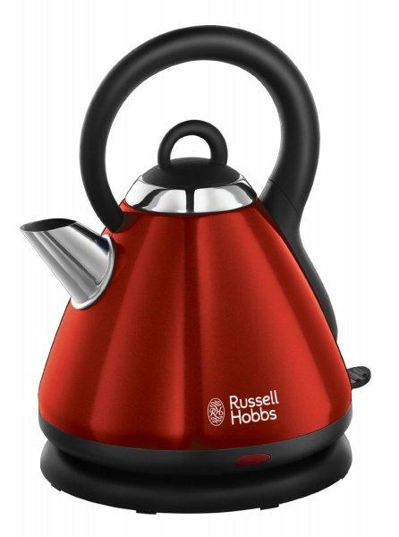 [Amazon] Russell Hobbs Cottage Wasserkocher (1.8 l Fassungsvermögen, 2300 Watt) | -15% | 33,99€