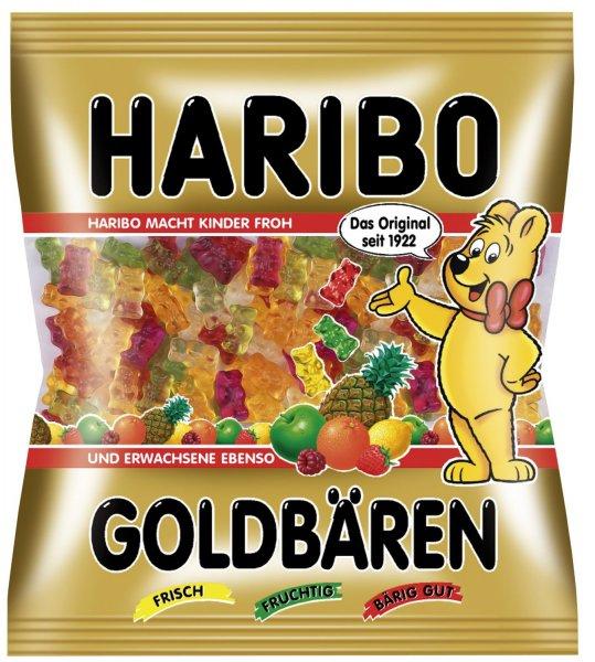 [Amazon: Preisfehler?] Haribo Goldbären, 3er Pack (3 x 1 kg)