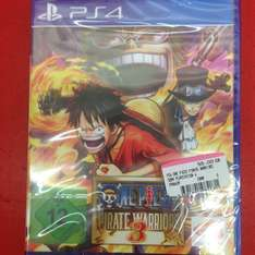 One Piece Pirate Warriors 3 [Lokal?] MM Berlin