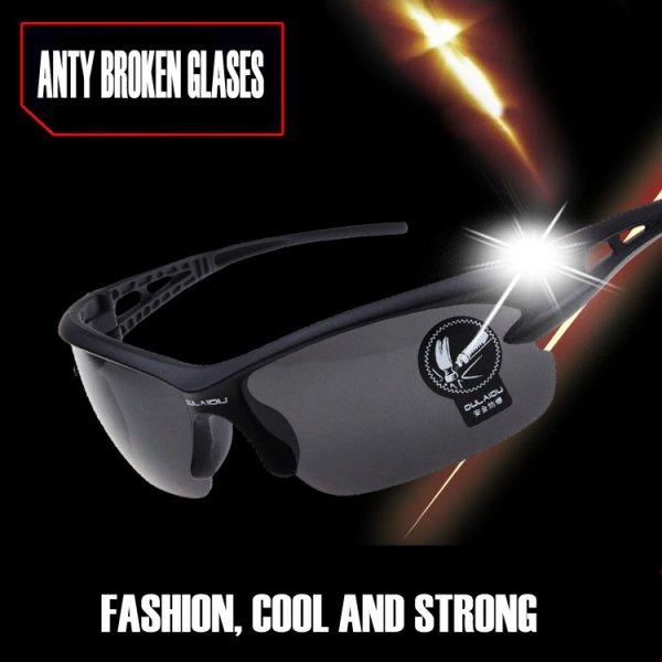 Outdoor Fahrrad Sonnenbrille mit Bestpreisgarantie nur 1,77€ inkl. Versand @allbuy