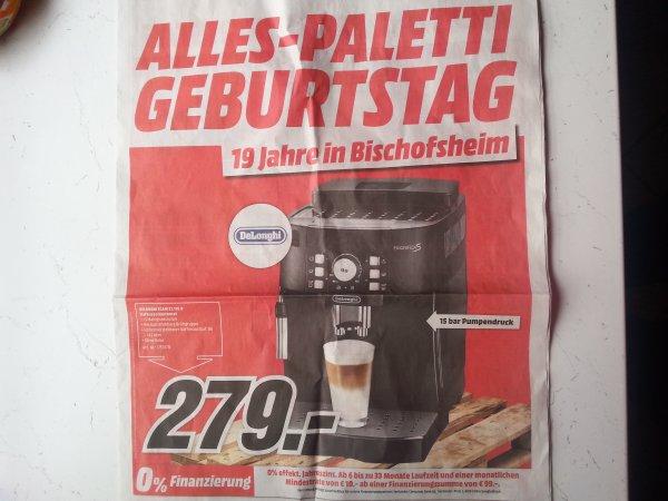 Delonghi Ecam 21.116.b Kaffeevollautomat zum Bestpreis!!! MM Bischofsheim
