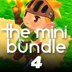 [STEAM] Mini Bundle #4 @ Groupees