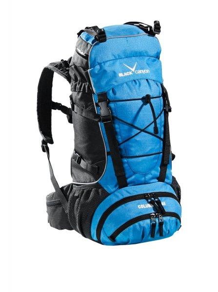 [Blitzangebot] Black Canyon Columbia 45 Liter Trekkingrucksack in blau für 39,99€ frei Haus @Amazon