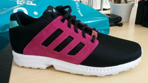 [Lokal: Recklinghausen] adidas ZX Flux 2.0 für 29,99€ im RP Lagerverkauf